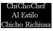 Chicho Chef
